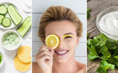 Домашние маски для лица, которые точно стоит попробовать
