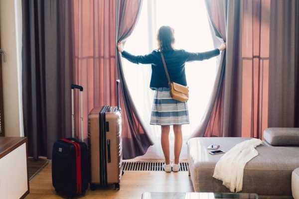 Что можно забрать с собой из отеля?