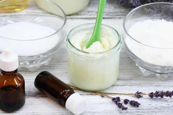 Как приготовить домашний лечебный крем?