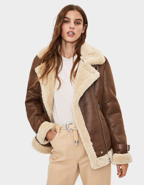 Летные женские куртки: как носить?