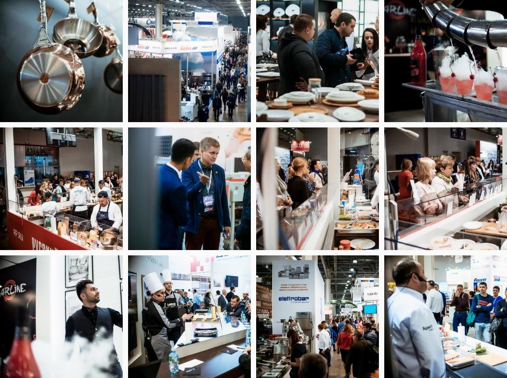 Международная выставка PIR Expo