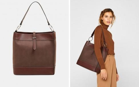 Самые популярные модели сумок к осени