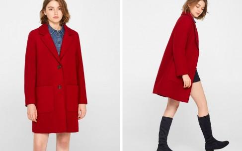 Советы при покупке зимнего пальто