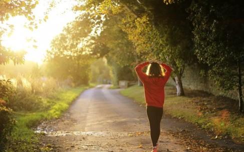 Ходьба — 7,5 тысяч шагов к здоровью