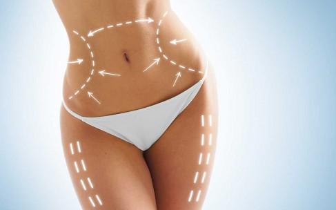 Лучший массаж для похудения — лимфодренаж