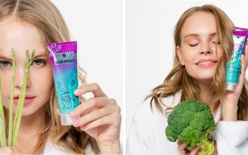 Продукты для детокса кожи лица: Vegan Approves