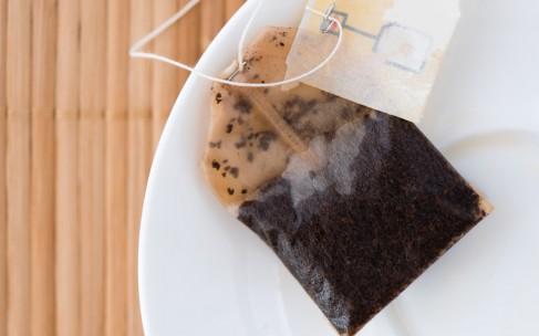 Необычные способы использования чайных пакетиков