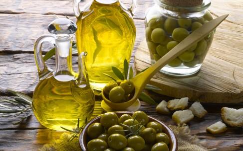 Признаки качественного оливкового масла