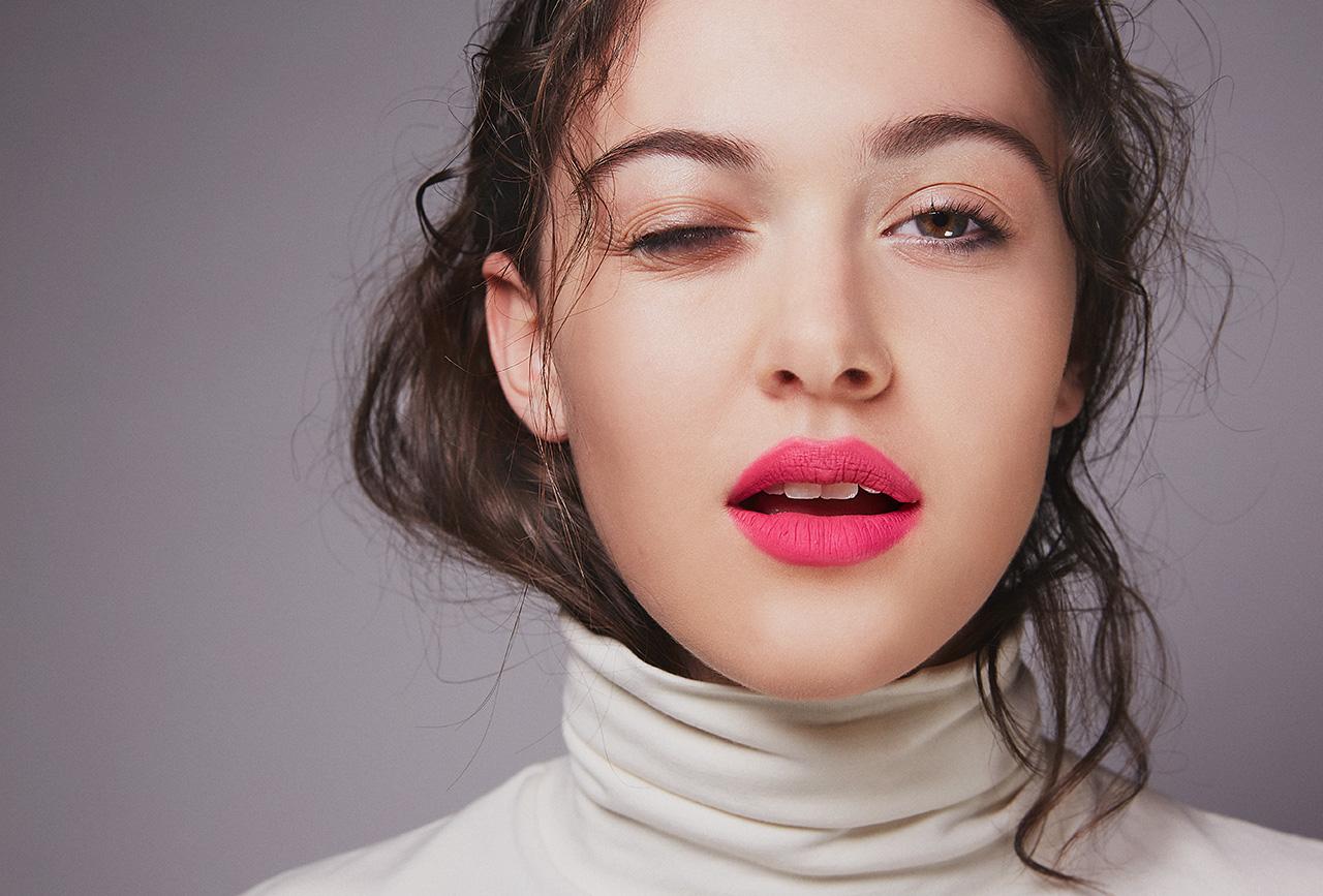 Самый модный макияж осени и зимы