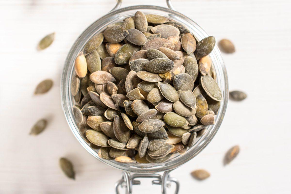Семена тыквы: польза и лечебные свойства