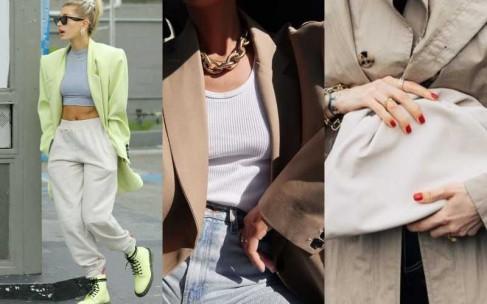 Модные аксессуары осени