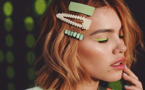 Осенний макияж: модные тенденции