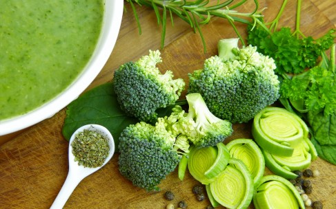 Вареные овощи против сырых: что полезнее?