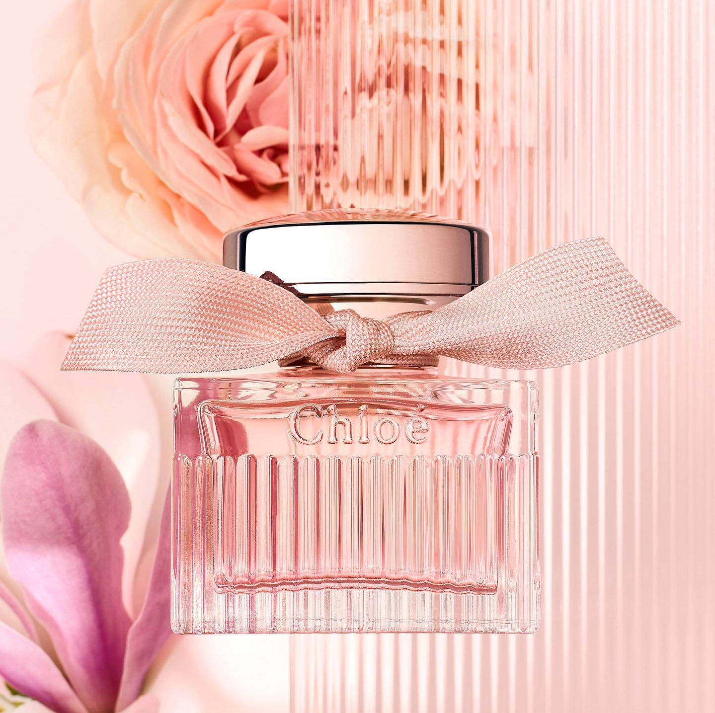 Лучшие розовые ароматы для хмурых дней