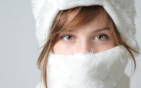Аллергия на холод: причины, симптомы, лечение