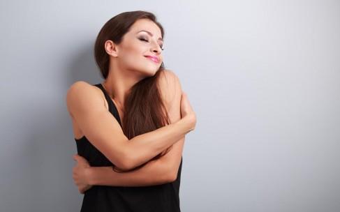 Какая одежда выдает неуверенность в себе?