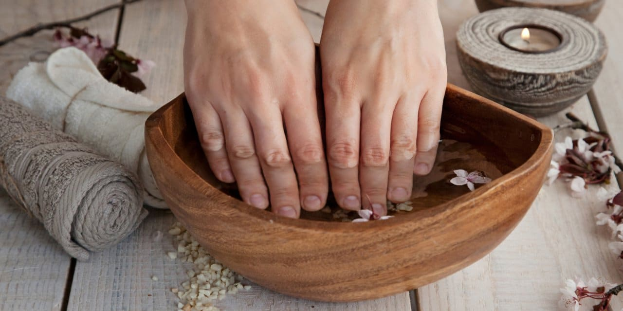 Ванночки для рук: рецепты в домашних условиях - Мода