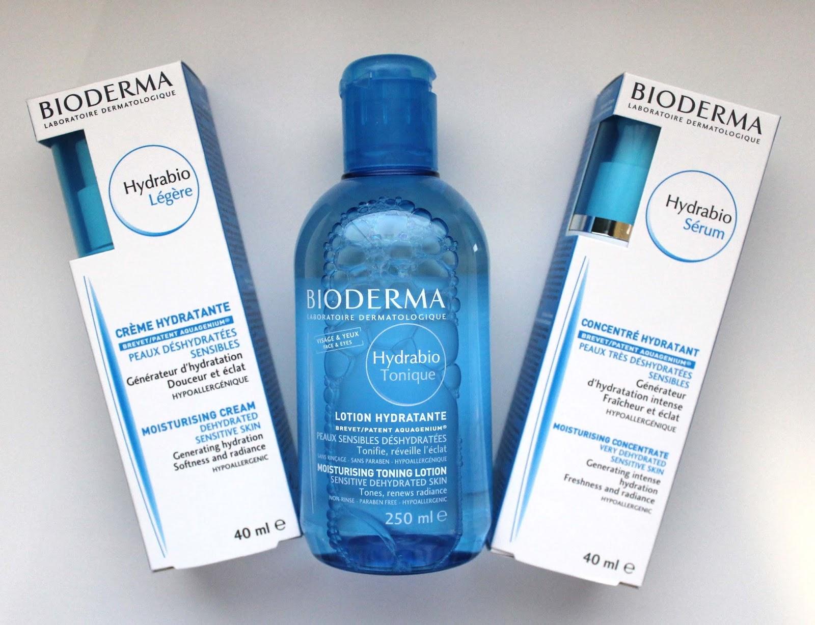 Bioderma Hydrabio
