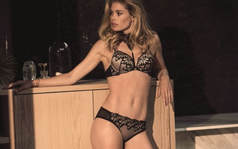 Doutzen Stories бренда Hunkemoller