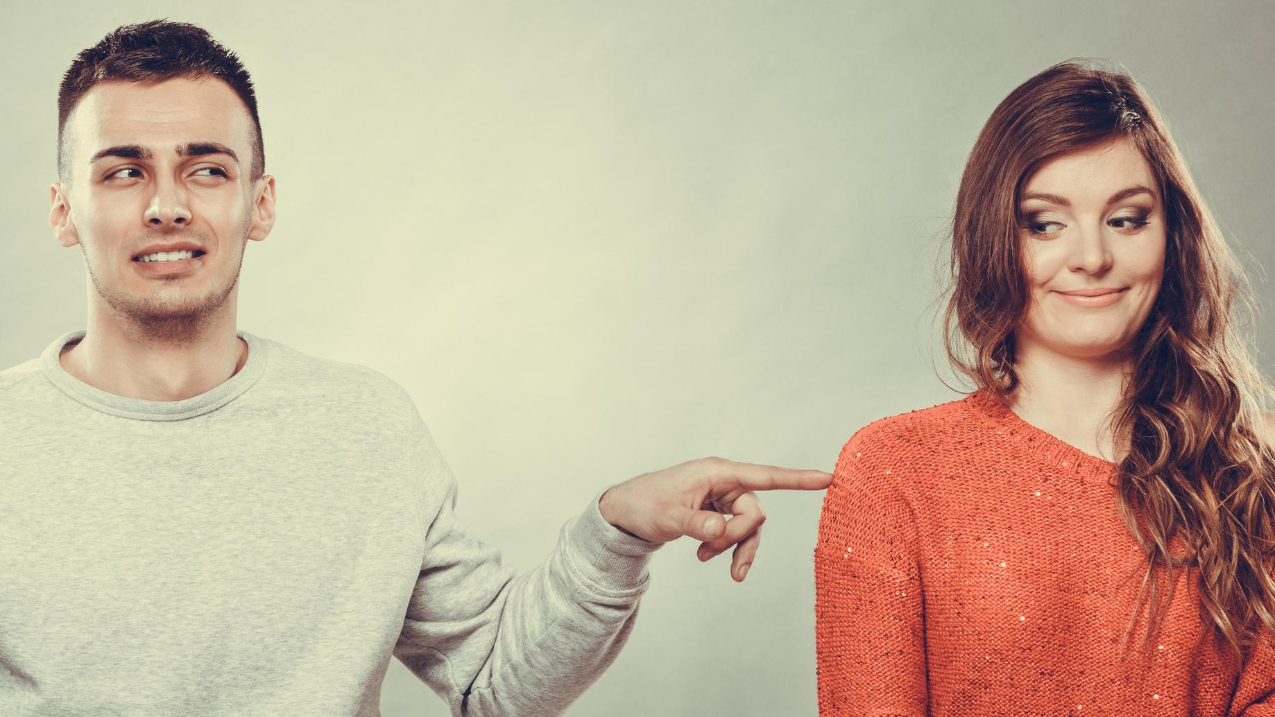 Мужские фразы, после которых можно расставаться