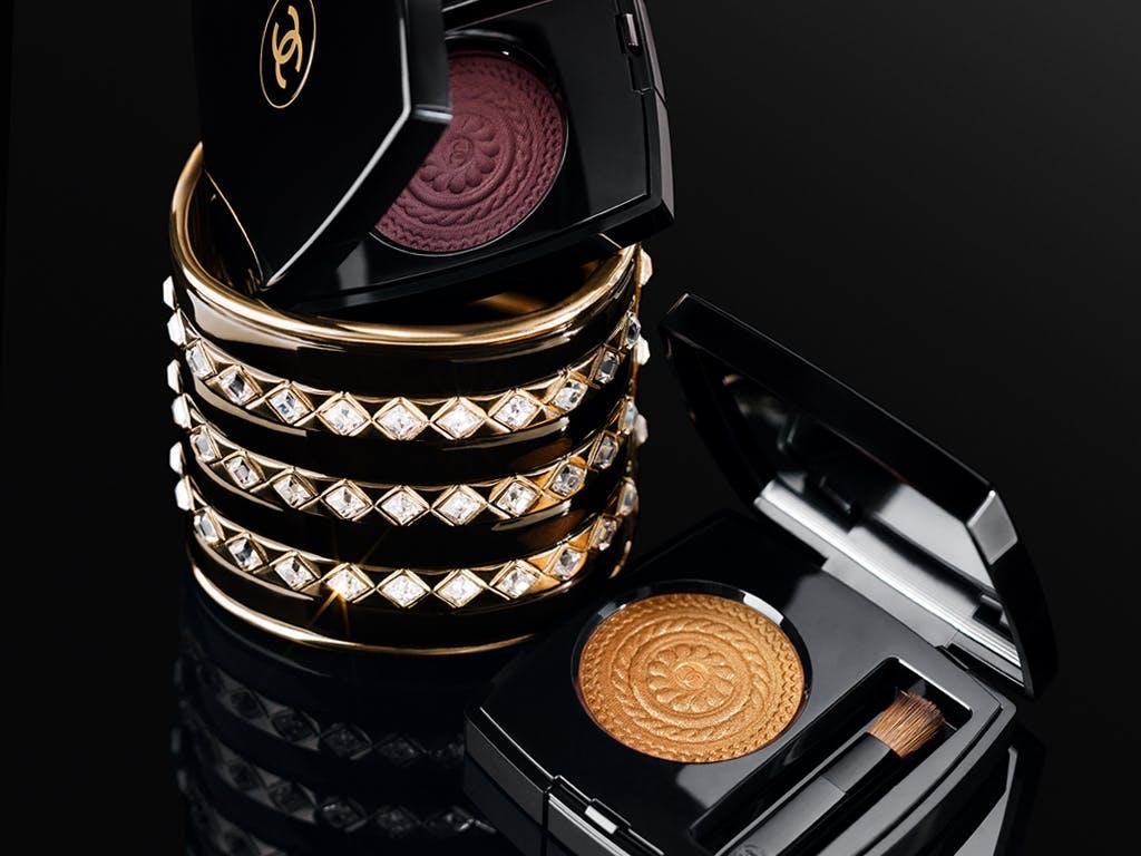 Рождественская коллекция Les Ornements De Chanel