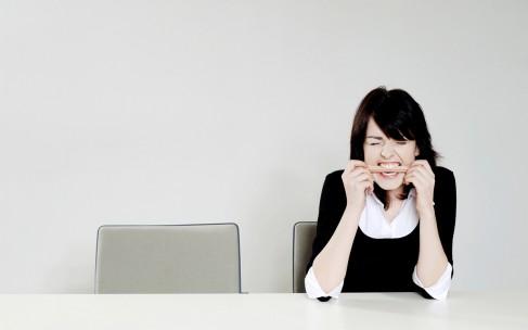 Как правильно реагировать на негатив?