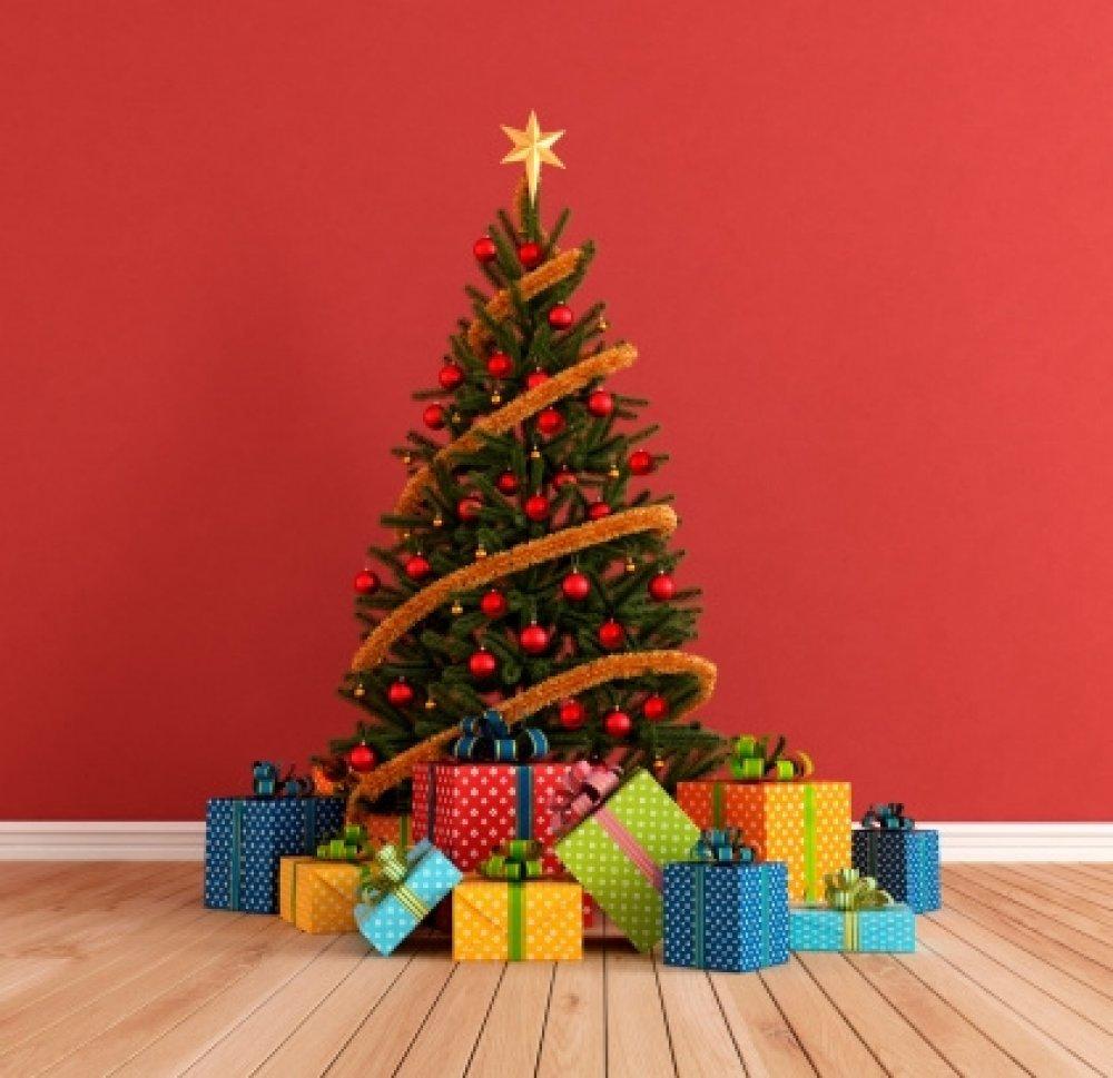 Какую выбрать новогоднюю ёлку?
