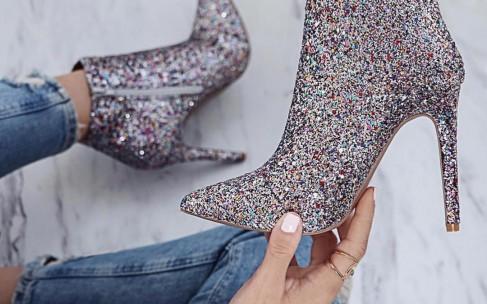 Обувь для праздничной вечеринки