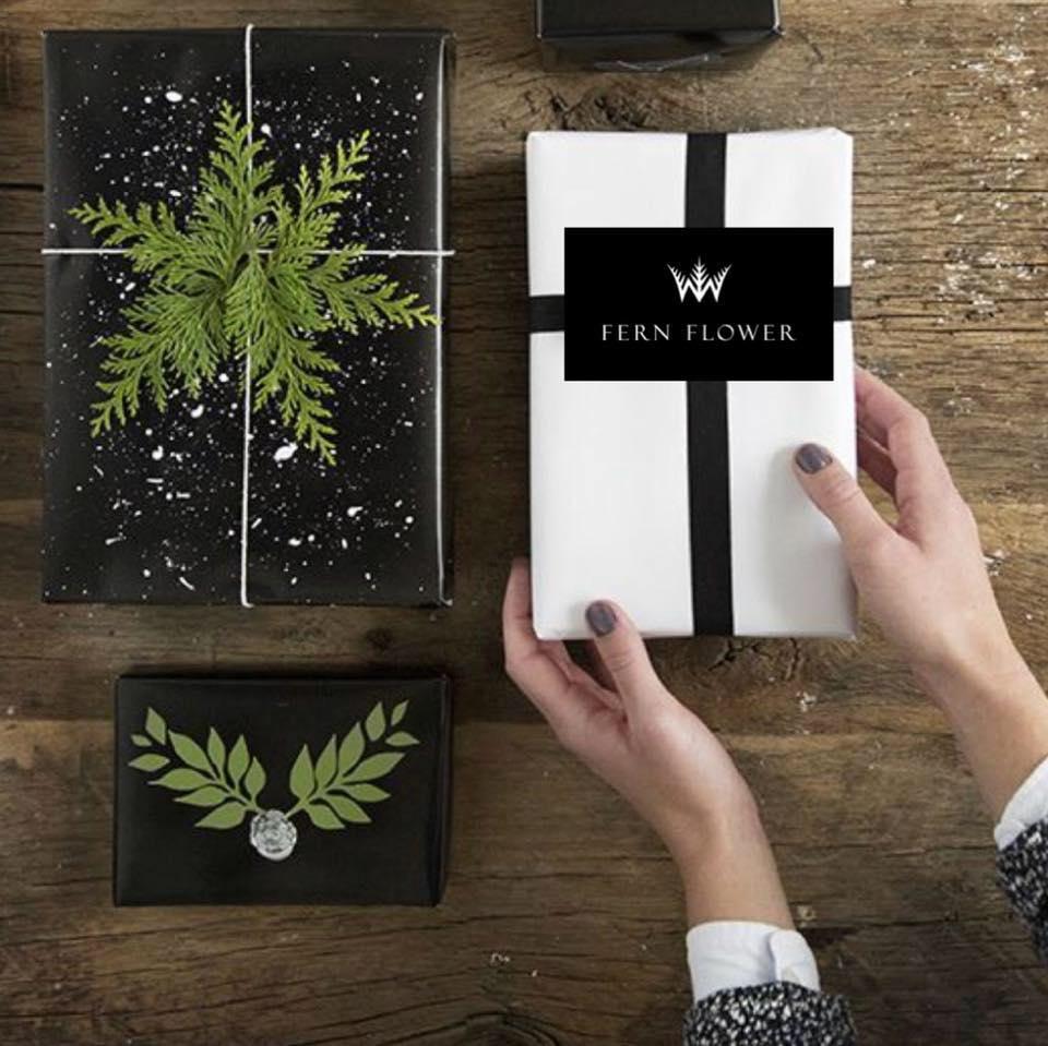 Волшебный подарок природы: натуральная косметика Fern Flower