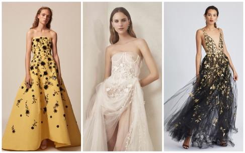 Новый год: лучшее платье по знаку Зодиака