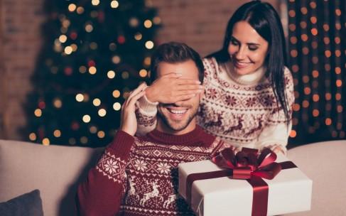 Лучшая подборка оригинальных подарков мужчинам на Новый Год