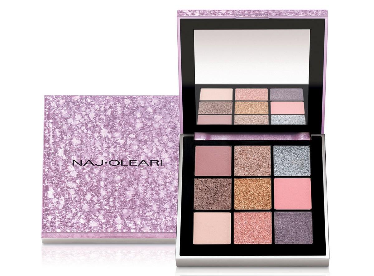 Naj_Oleari_Beauty_Dazzling_Star_Eyeshadow_Palette_apertachiusa