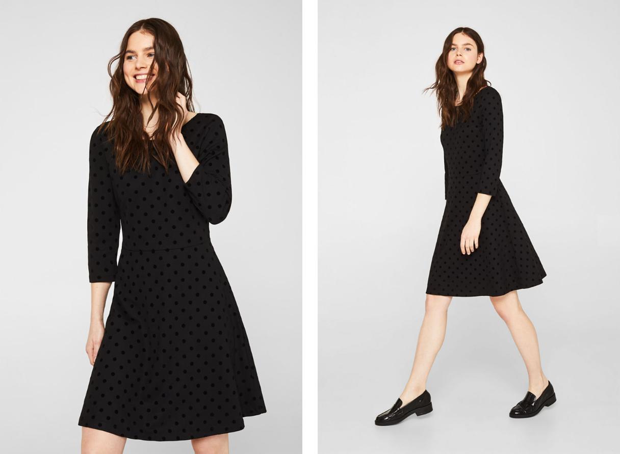 Как создать несколько образов с одним платьем?