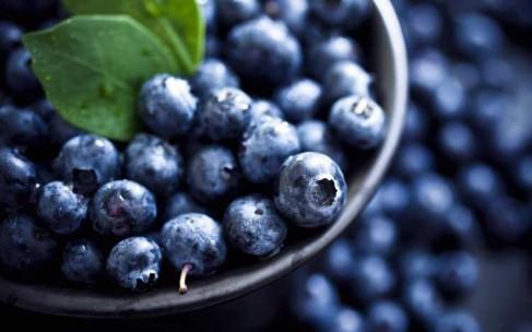 Коррекция зрения: натуральные витамины
