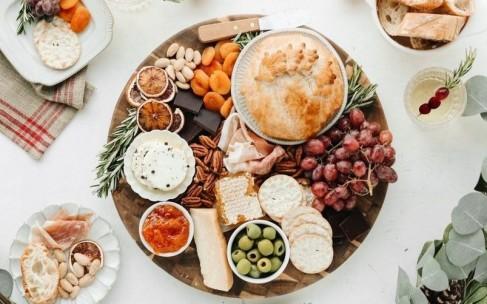 Как составить идеальную сырную тарелку?