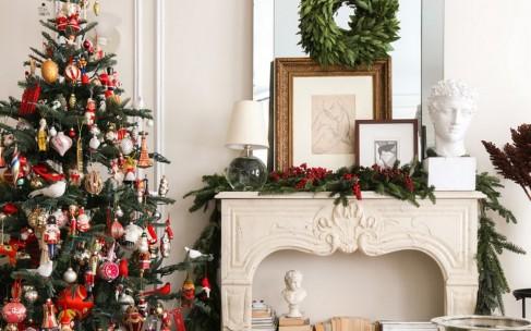 Идеи для новогоднего декора: как украсить квартиру?