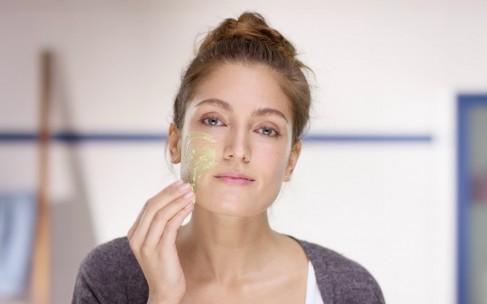 Натуральные маски для лица, которые вы можете сделать сами