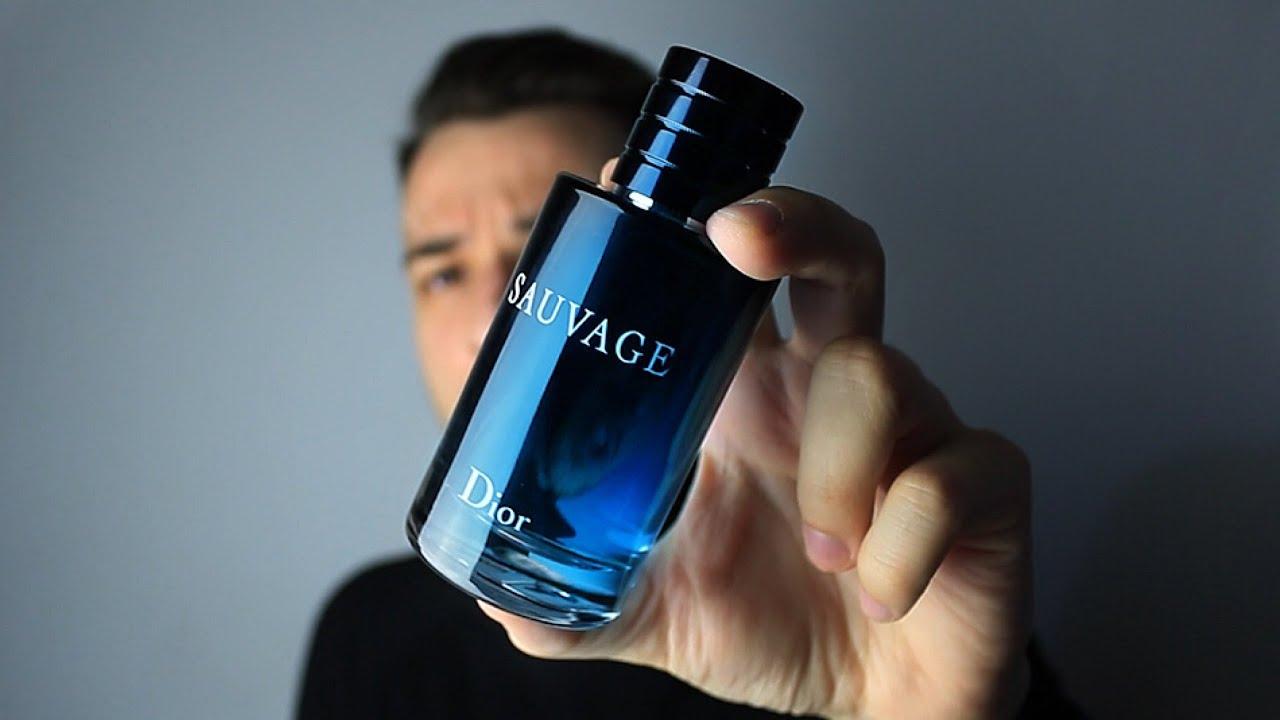 Какой парфюм подарить мужчине на новый год?