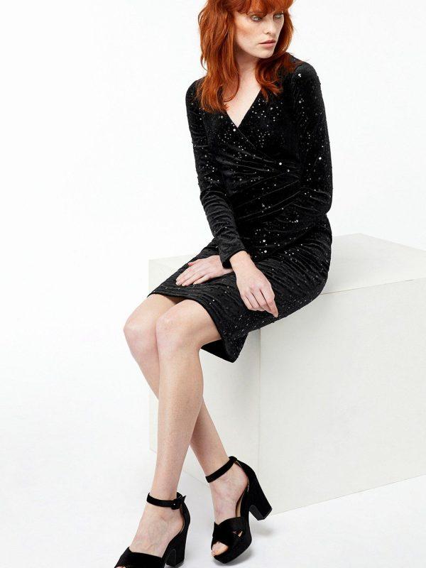 monsoon-laetitia-velvet-sequin-dress-black-e1576223369496