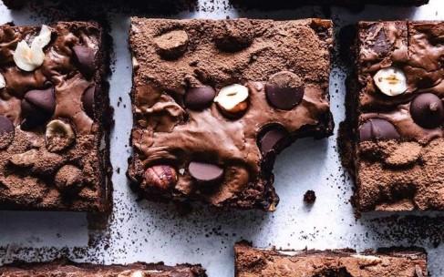 Шоколадные десерты: рецепты с фото