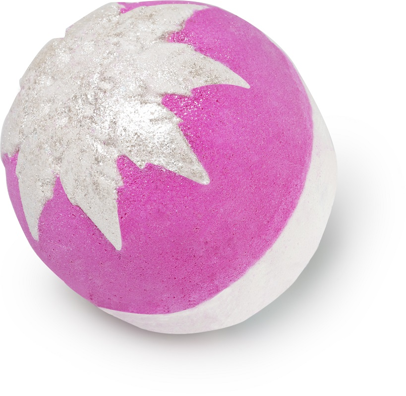 snow_fairy_glitterball_bath_bomb_pink_side_christmas_2019