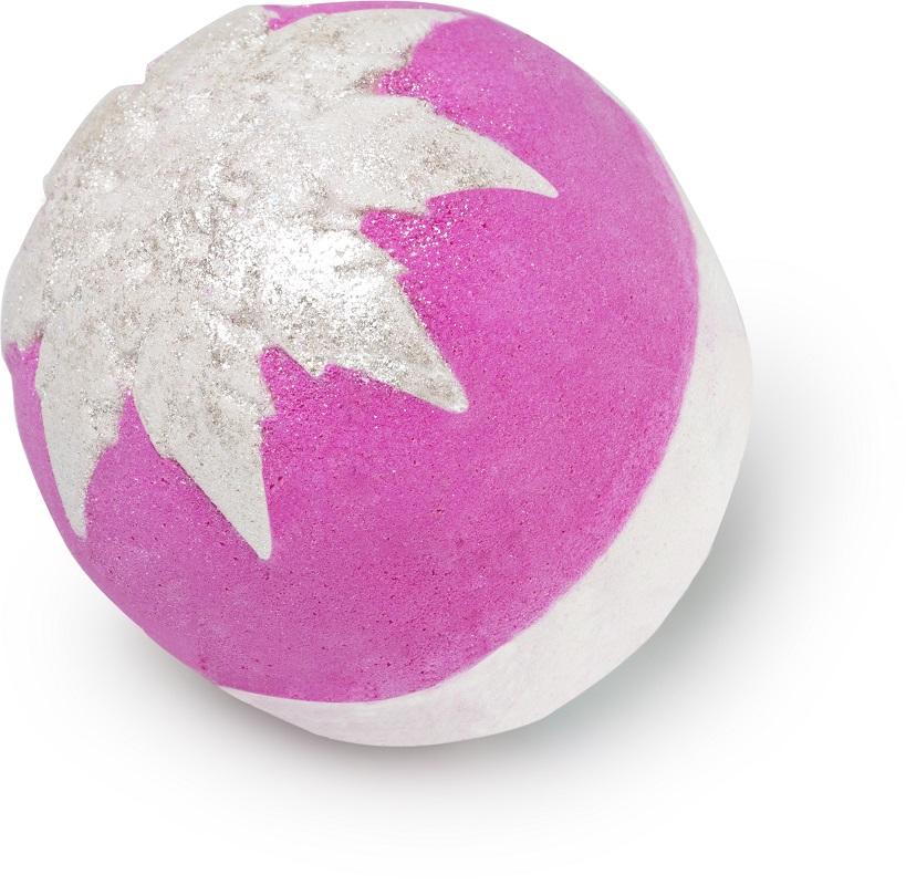 snow_fairy_glitterball_bath_bomb_pink_side_christmas_2019
