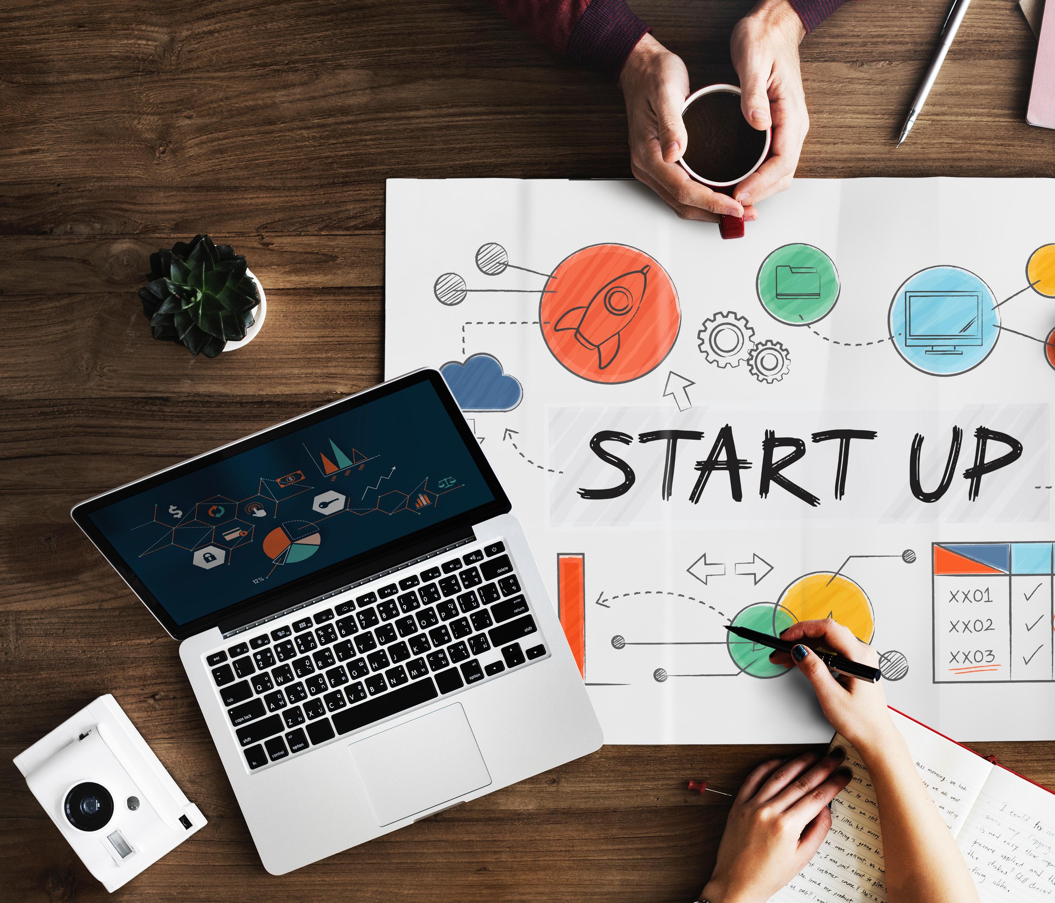 startup-main