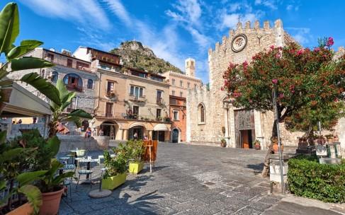 Остров Сицилия: путешествие в счастье