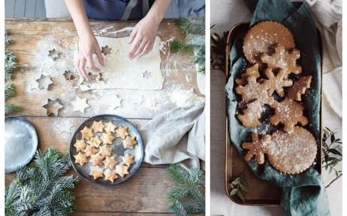 Волшебное рождественское печенье