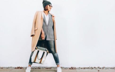 Девушка или женщина: как выбрать свой стиль?