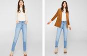 Новые способы носить надоевшие джинсы