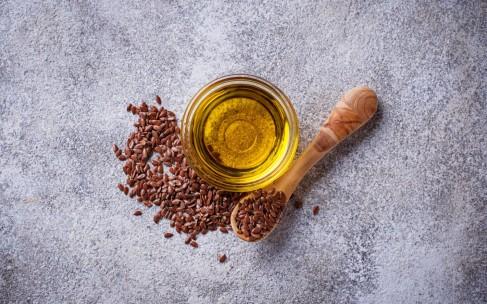 Как и зачем пить льняное масло?