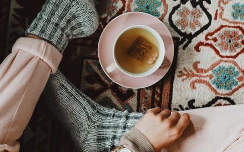Время чая: вкусы для зимы