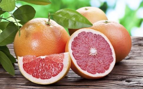 Диета с грейпфрутом
